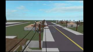 Los Angeles County Public Safety ROBLOX Live Stream Working on the new patrol map!