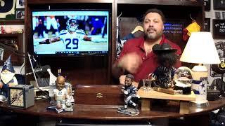 "Earl Thomas is my Dallas Cowboys ""Go get guy for 2019"""
