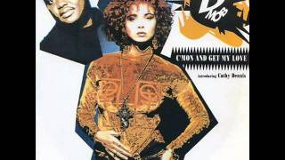 D Mob Feat. Cathy Dennis - C