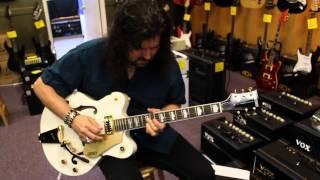 northwest guitars gretsch electromatic g5422tdcg hollow body guitar