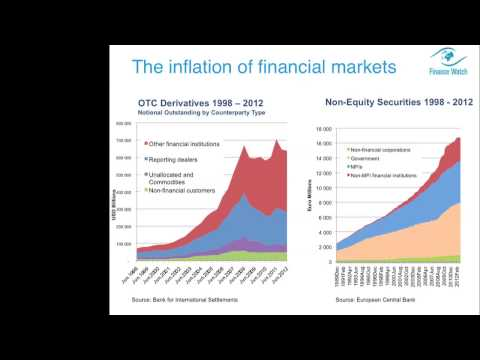 What is investment banking? - A Finance Watch Webinar