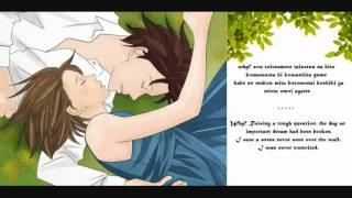 Kaze To Oka No Ballad-Real Paradis Lyrics with Translation (Nodame Cantabile Finale Ending Song)