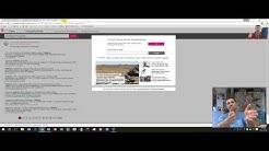 T-Online als Suchmaschine in der Adressleiste ausschalten