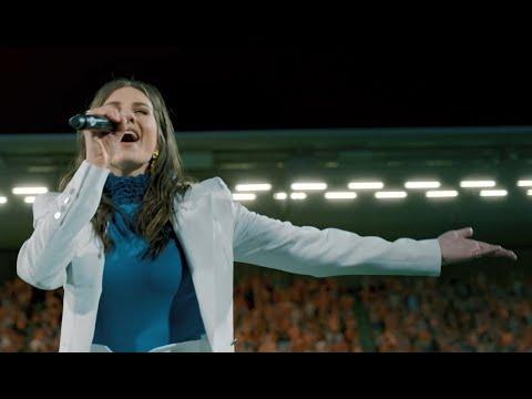Fan van de OranjeLeeuwinnen | Albert Heijn | TV Commercial 'Ik kom eraan!'