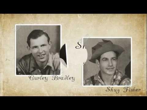 Rockin' Chair  Shug Fisher and Curley Bradley