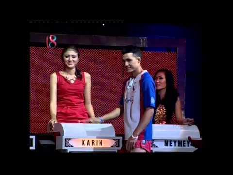 Episode 19 - Take Me Out Indonesia - Season 3