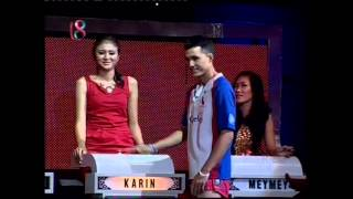 Episode 19 - Take Me Out Indonesia - Season 3