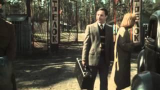 Покушение на ГОЭЛРО (1986) (3 серия) фильм смотреть онлайн