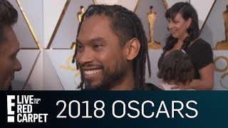 Baixar Miguel Talks 2018 Oscars Performance | E! Red Carpet & Award Shows
