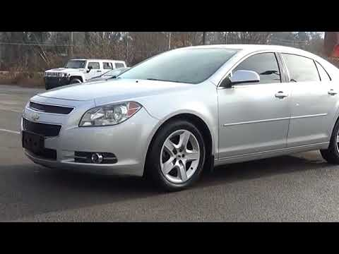 2010 Chevrolet Malibu Oak Ridge TN G1945A