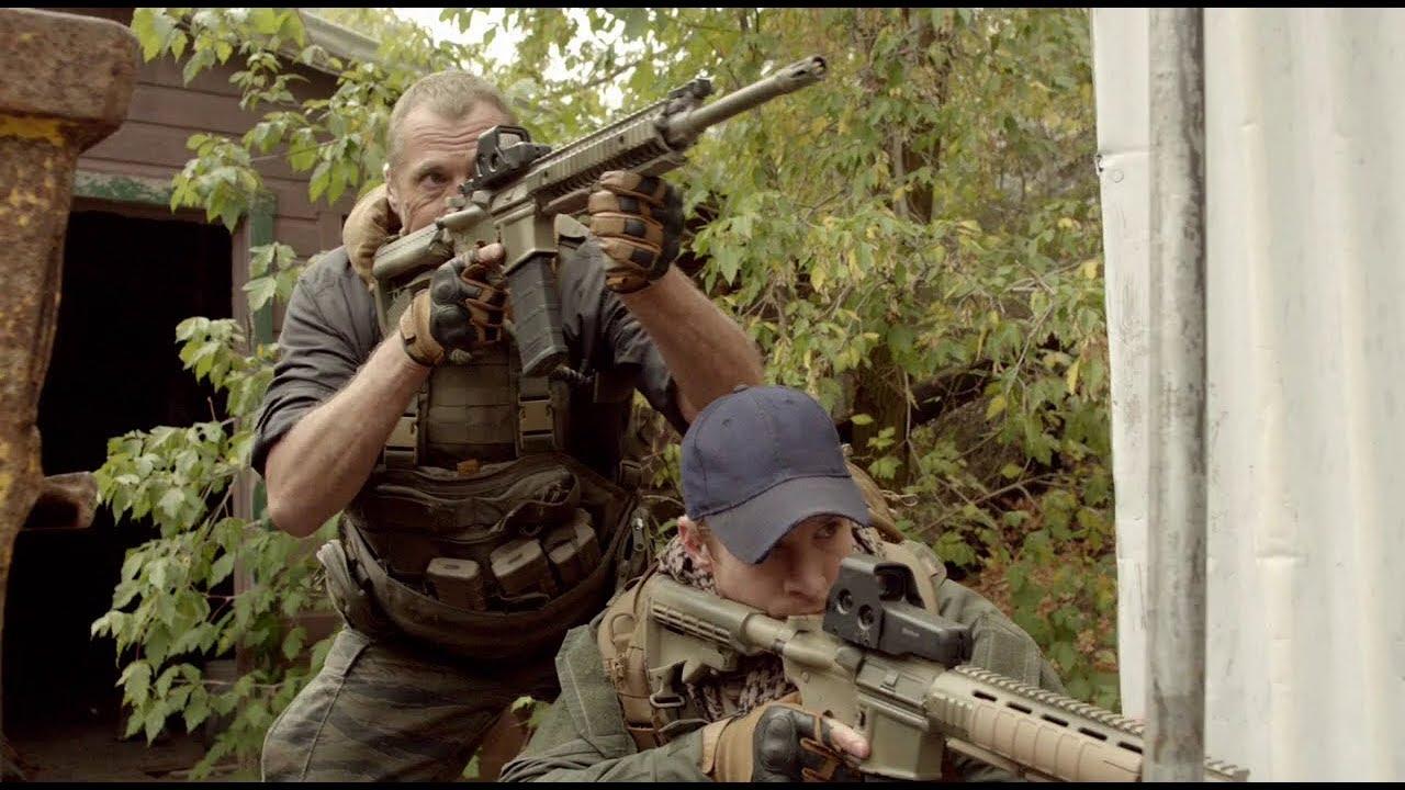 Download Best sniper shooting scene | seal patrol - blackjacks (2014)