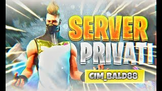 Live Fortnite Servers Privates PASS BATTLE A 12 KILL- Creator Code CIM_BALD88