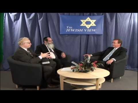 The Jewish View- Bob Belber, General Manager, Times Union Center