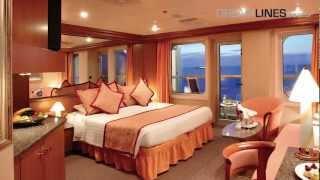 Costa Pacifica - Tudo sobre o navio!