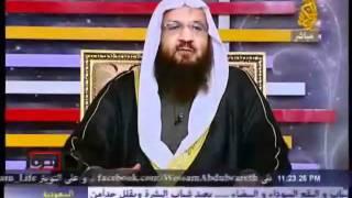 فضيلة الدكتور أحمد فريد يرد على فضيلة الشيخ ياسر برهامى بخصوص قناة الحكمة وسلفيتها