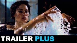 Judge Dredd Official Trailer 2012 - TRAILER HD PLUS