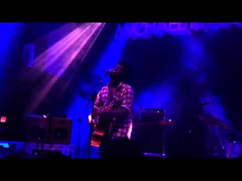 """""""Tell Me A Tale"""" Michael Kiwanuka, 9/31/13, 9:30 Club"""