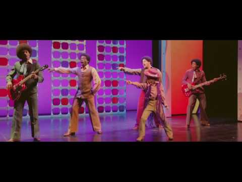 Trailer: Motown The Musical