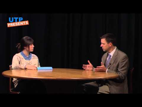 University Television Presents; Episode 6, Fall 2013