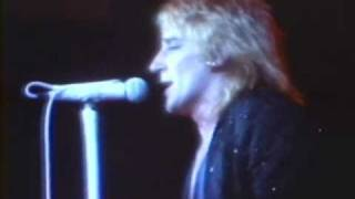 "Rod Stewart - ""You Wear It Well"""