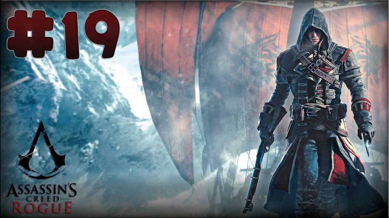 Assassin S Creed Rogue Walkthrough Part 19 Circumstances Hd