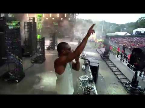 Isle of Wight Festival 2012 Highlights