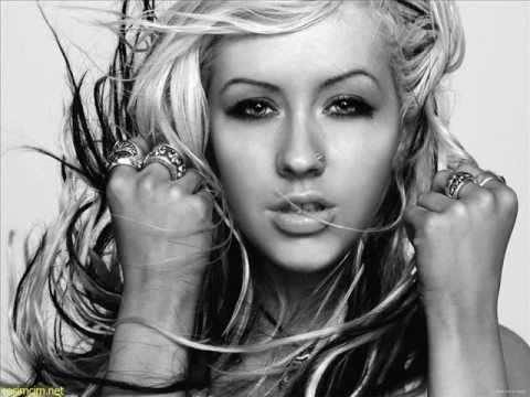 Loving Me 4 Me- Christina Aguilera
