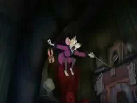 Basil and RAtigan- Filthy Finale- Oogies Revenge!