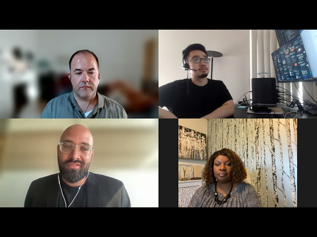 Future of Work Series Episode 3: A Decentralized Future: From Organigrams to Organizational Networks