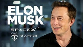 The Real Iron Man: Elon Musk - Documentary 2018 [HD] (Advexon) #Advexon