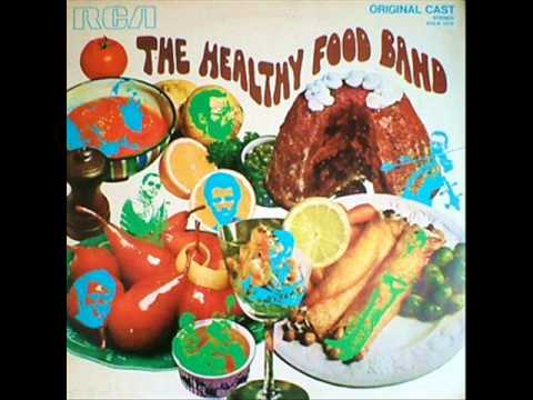 The Healthy food band - The Band Burger (parte I & II)