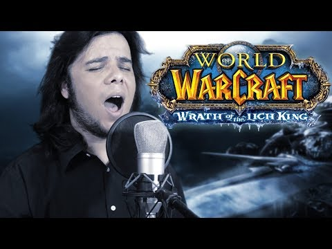 World of Warcraft : Invincible -  Epic Metal