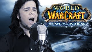 Warcraft : Invincible - Epic Metal #JeffWinner