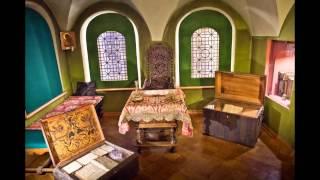 видео Музей мебели на Таганке