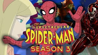 Video The Spectacular Spider-Man Season 3!- Full Season Fan-Made Story!- What it Should Have Been! download MP3, 3GP, MP4, WEBM, AVI, FLV Agustus 2018