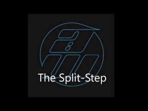 AWsome Sports Coaching Blog – The Split Step