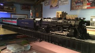 Lionel Legacy The Polar Express