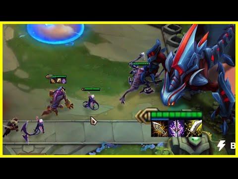 Void Assassins New OP? (One Shots)   TFT Highlights & Best Moments   Teamfight Tactics