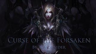 Warcraft 3 - Curse of the Forsaken 2.0: Chapter Six (1/2)