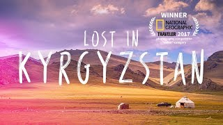 Download Video LOST IN KYRGYZSTAN 4K MP3 3GP MP4