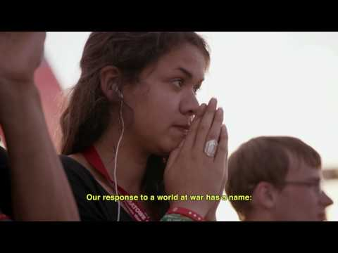 World Youth Day Krakow: A Pilgrimage of Mercy Official Trailer