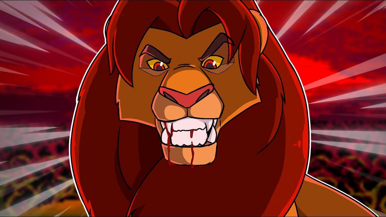Download A VINGANÇA DO REI! 😭 | LionKing.EXE [Parte 2]