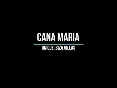 Cana Maria, Ibiza