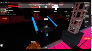 ROBLOX - GUEST 1 IN CLUB BOATES!