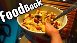 FOODBOOK#CoolKasza  jak zdać maturę/egzamin dzięki diecie?