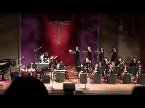 LIBERTY CITY- Aoyama Jazz Initiative / Jazz! All Together