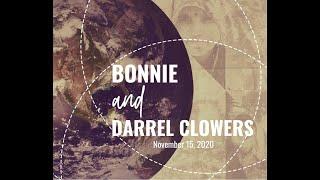 Bonnie & Darrel Clowers