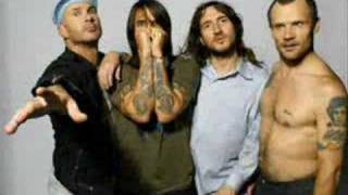 rhcp - you always sing the same