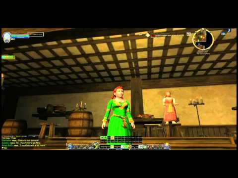 Small LOTRO Adventures - Episode 30: A Pair of Pubs