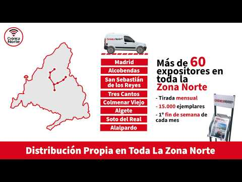 Argumentario Crónica Norte